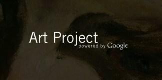 Google's Art Project un aporte a la cultura del mundo
