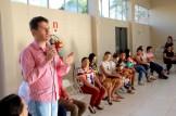 12.08.19 - Unidade de Saúde Boa Vista e Assistência Social realizaram a Tarde do Mamaço - Foto Assessoria de Imprensa. (4)