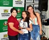 Foto: Jota Oliveira. Entrega dos troféus referente - 13° FESTIVAL DE MÚSICA POPULAR, SERTANEJA E KIDS.