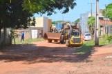 Foto: Jota Oliveira / Mutirão da limpeza Jd. Paraíso e adjacências