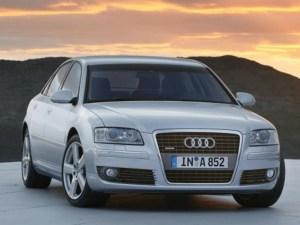 A8 4E (2003-2010)