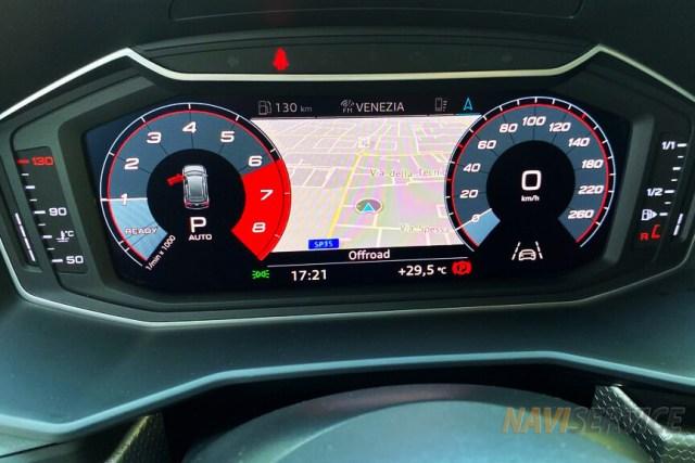 virtual cockpit audi a1