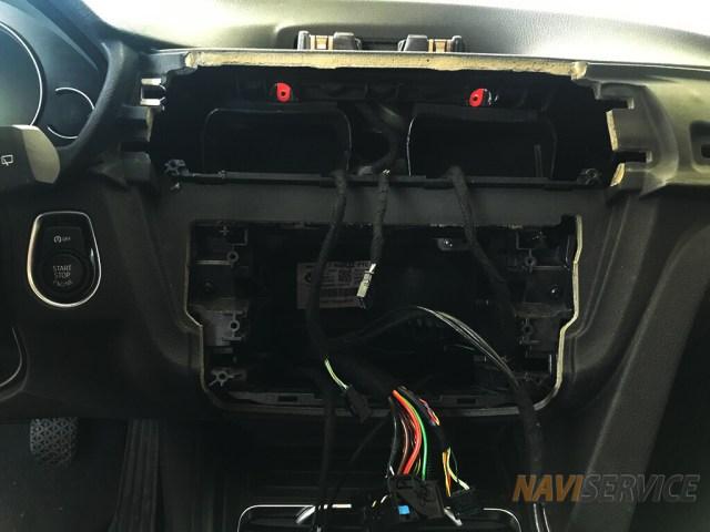 BMW-FURTO-NAVI