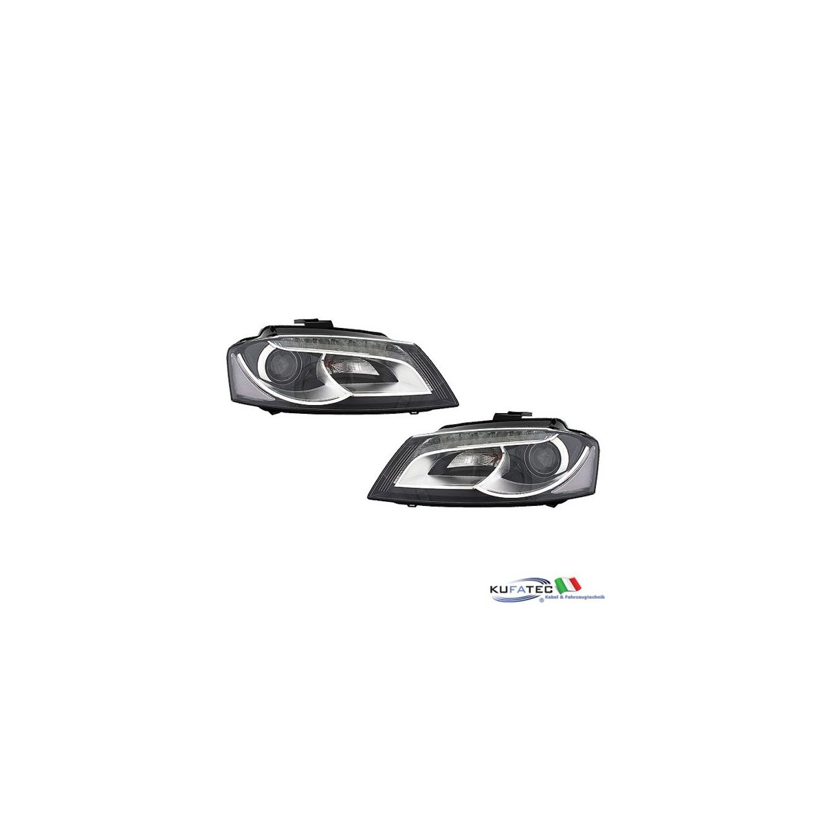 Bi Xenon Led Headlights