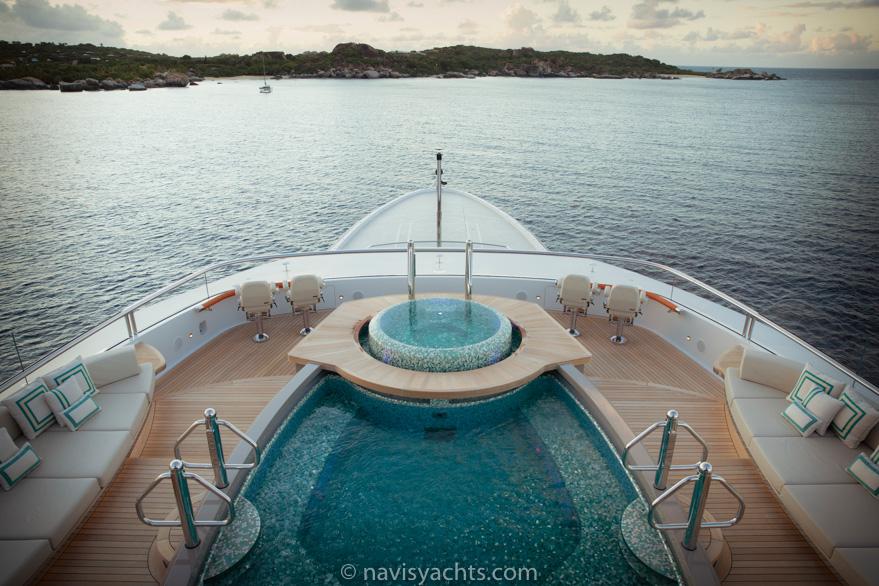 Motor Yacht Kismet