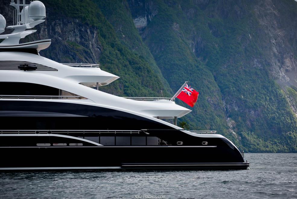 Heesen 50m Ann G NAVIS April May 2016 NAVIS Luxury