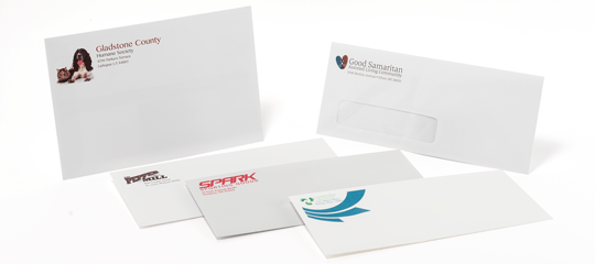 comparing wholesale custom envelopes navitor