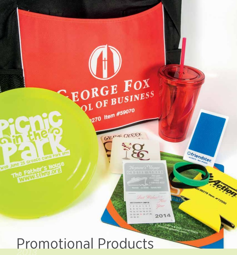 0d56522a A Brief History of Promotional Products