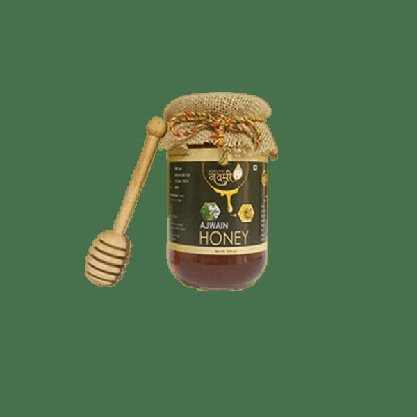 Pure Ajwain Honey