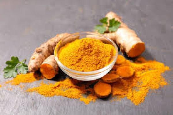 Nutritional Value of Turmeric