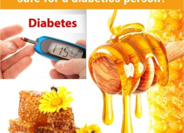 Honey and Diabetes: Can You Eat Honey If You Have Diabetes?