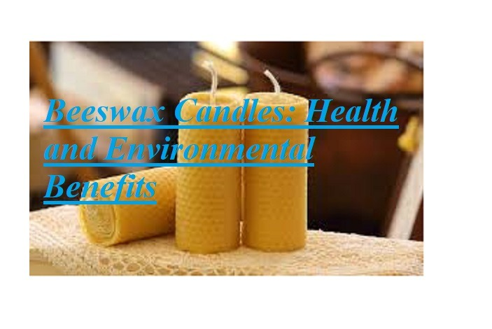 beewax candles