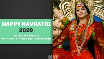 happy-navratri-2020-pic-and-wishes-for-whatsapp-status-and-instagram-story
