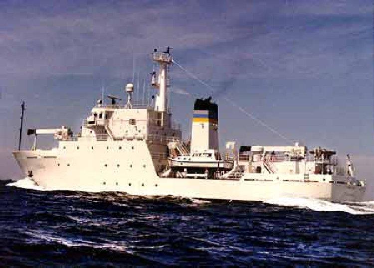 US Navy Ship LIttlehales