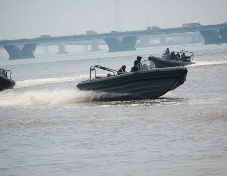 NIigerian Navy Set to Launch 20 New Patrol Boats
