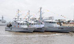 from left gongola,shiroro and ekulu