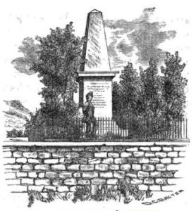 Newkirk Viaduct Monument