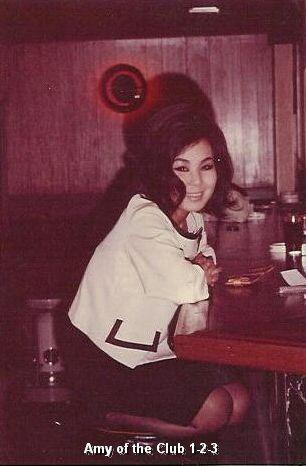 Nsga Kami Seya Japan 1965 1967