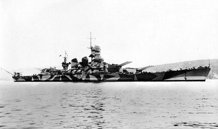 top 10 biggest battleships