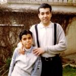 نەوا و نزار موکرجی. 1999