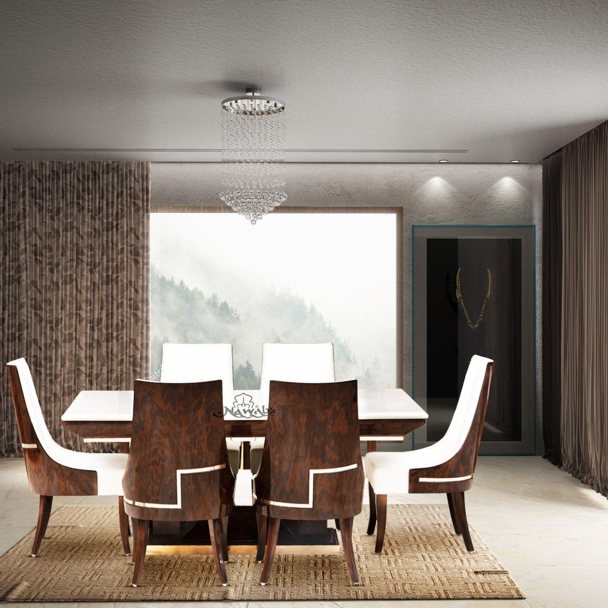 onex-marble-top-bearl-veneer-polyester-polish-Rose-gold-plating-foam-padding-suede-fabric