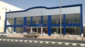 شركة تركيب واجهات كلادينج بمصر