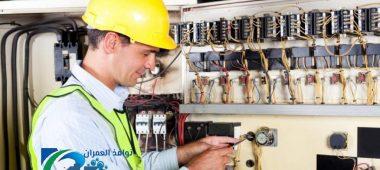 مقاولين كهرباء في الرياض