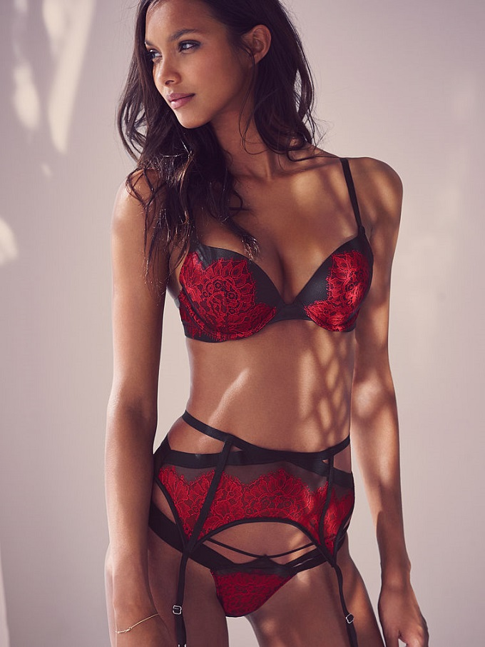 Gift Guide 10 Sexy Slip Styles Valentines Day Lingerie