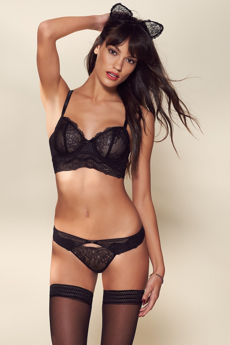 Valentines Day Gift Guide Sexy Lingerie NAWO
