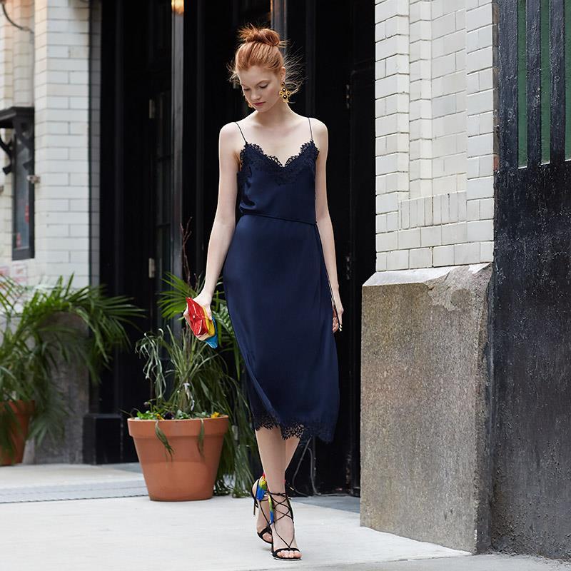 Ways To Wear The Slip Dress For Spring 2016 NAWO