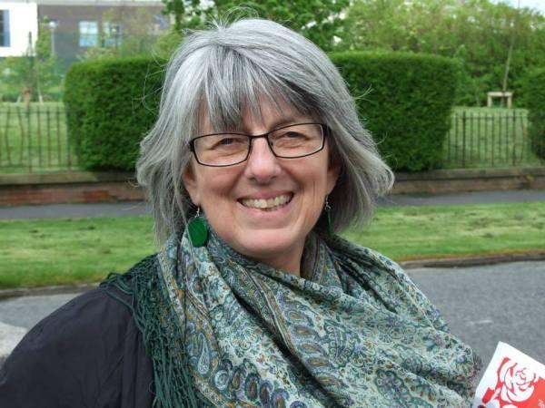 Image result for julie ward