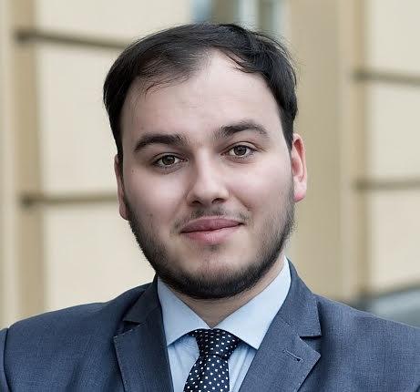 Bartosz Tesławski Redaktor naczelny NaWschodzie.eu