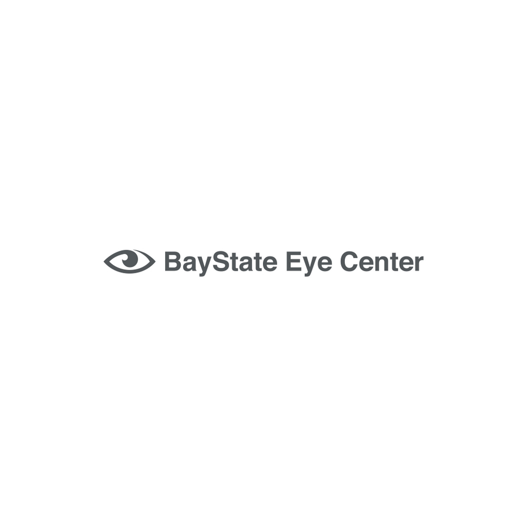 BayState Eye Center // Logo Design