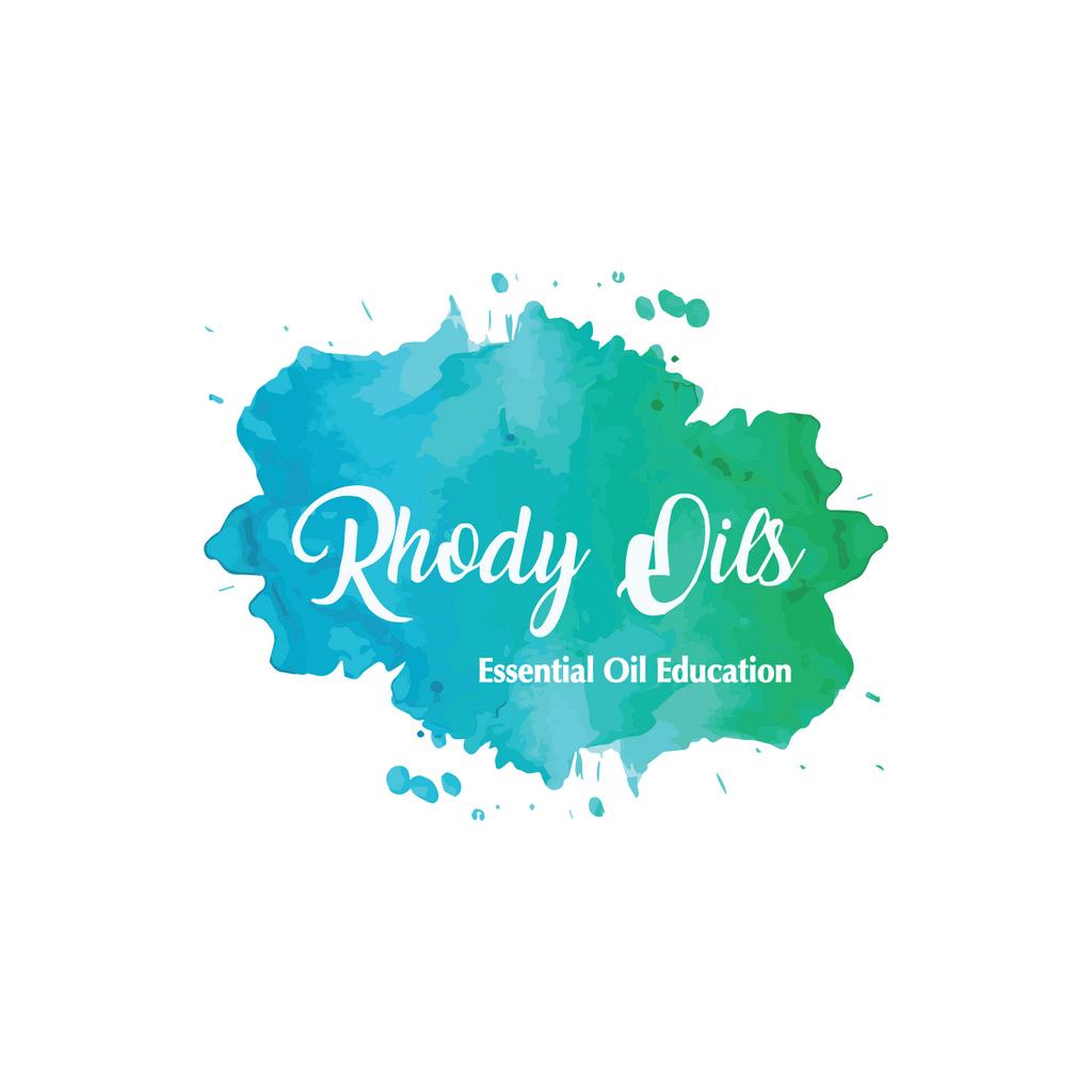 RhodyOils // Logo Design