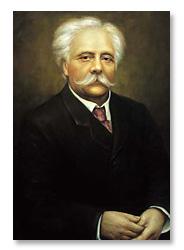 Gabriel Faur 233 Bio Albums Pictures Naxos Classical Music