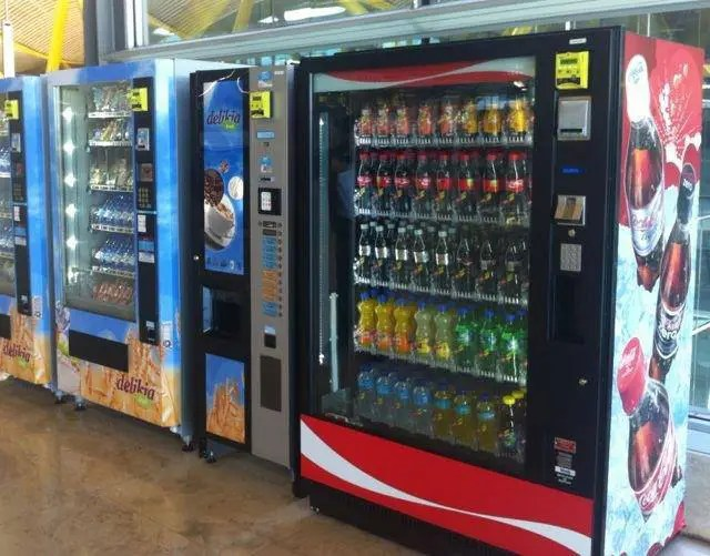 Credit Card and Cashless Solution for Vending Machines ...