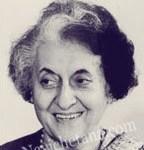 इन्दिरा गाँधी के प्रेरणादायक विचार Indira Gandhi Quotes In Hindi
