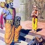 महान पुत्र ऋषि कुमार नचिकेता की कहानी ! Nachiketa Story In Hindi