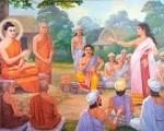 महात्मा बुद्ध और मुर्ख व्यक्ति ज्ञानवर्धक हिन्दी कहानी !
