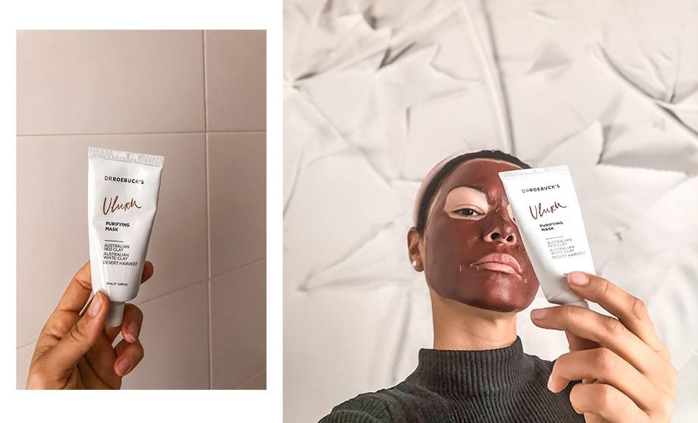 maschera purificante dr roebuck's