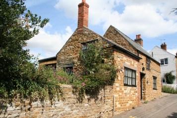Barlow Lane, Wilbarston,