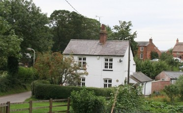 Gumley Road, Smeeton Westerby