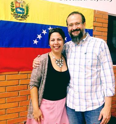 Semana Global del Emprendimiento Maracay 2015