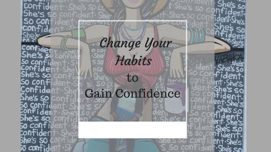 plus size confidence