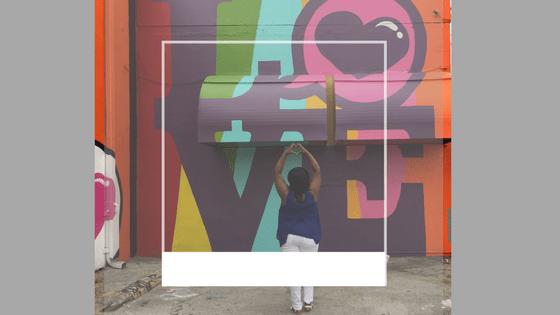 Nays Voice Miami art love