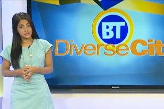 Canadian Breakfast Television - DiverseCity