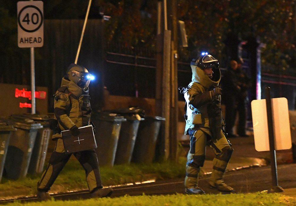 Ostaggi con due morti a Melbourne: