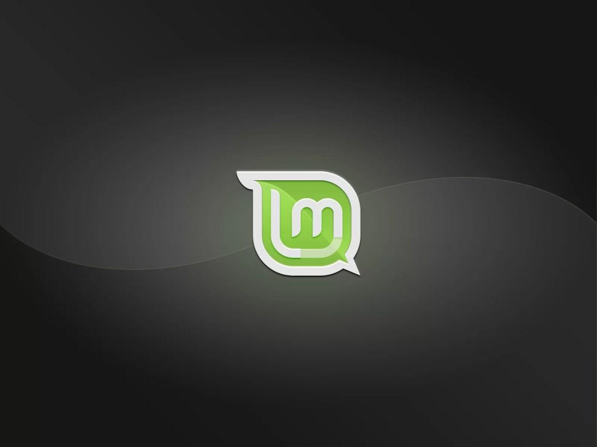 Sfondo Linux Mint