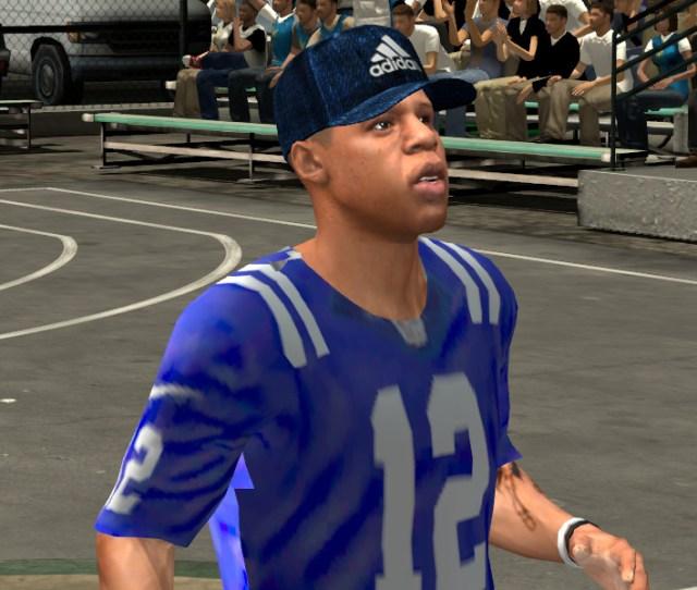 Jay Z In Nba 2k13 Pc