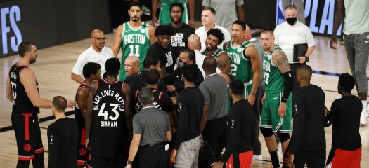 Game 7 Preview: Celtics at Raptors | Boston Celtics